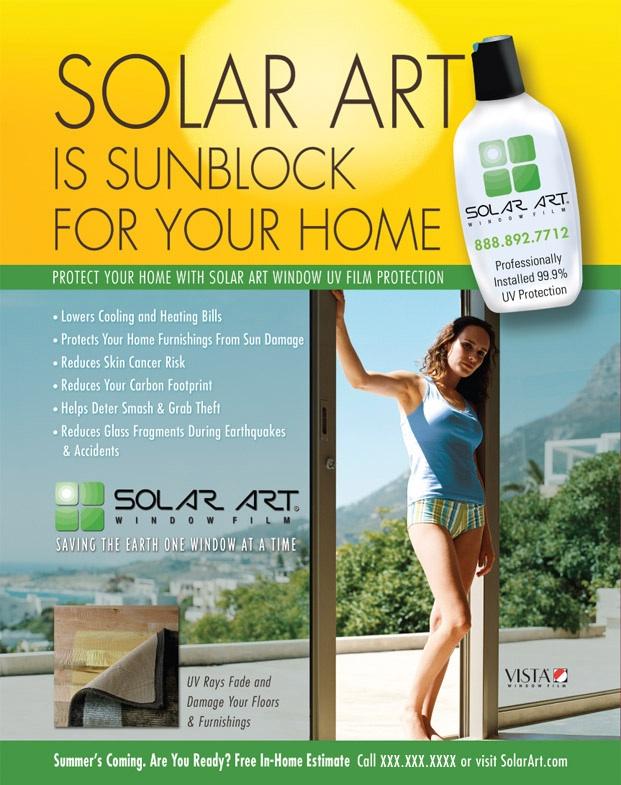 Window Company Ads