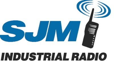 SJM Industrial Radio