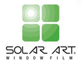 Solar Art Window Film